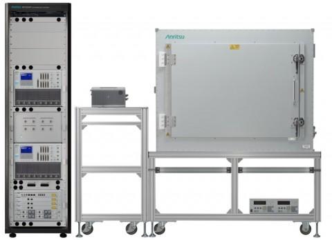 안리쓰 New Radio RF Conformance Test System ME7873NR