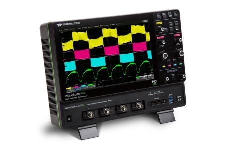 텔레다인르크로이 Wavesurfer 4000HD