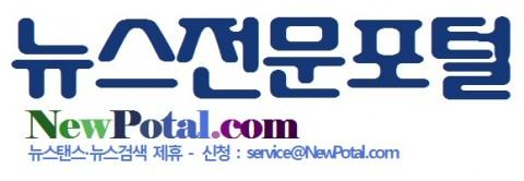 뉴스전문포털 로고