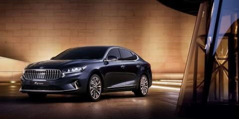 기아자동차는 K7 프리미어 X 에디션의 가격을 확정하고 정식 출시했다