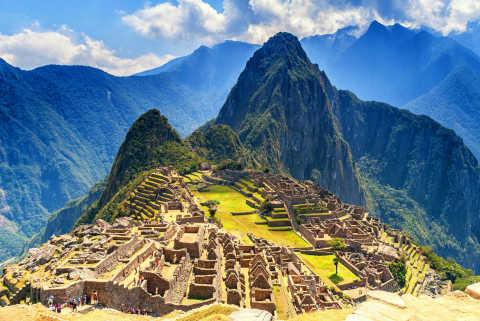 에버브리지가 페루 국민과 연간 외국인 방문자 3700만명 대상의 전국 재해 경고 플랫폼을 지원한다
