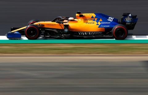 오토메이션애니웨어가 맥라렌과 F1 파트너십을 체결했다