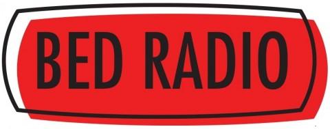 프리팁스 창업기업 지원프로그램에 최종 선정된 베드라디오 로고