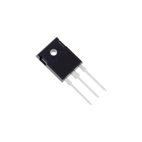 도시바가 테이블톱 IH 조리기 및 기타 가전제품에 사용되는 전압 공진회로용 1350V 개별 IGBT인 GT20N135SRA를 출시했다
