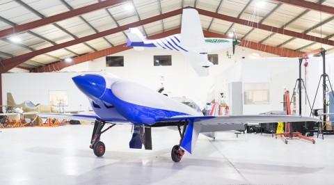 롤스로이스가 완전 전기 비행기 개발을 공개했다