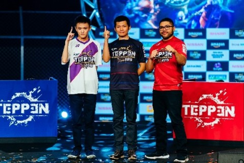 The inaugural TEPPEN World Championship 2019 has come to a close, and the first champion has been cr...