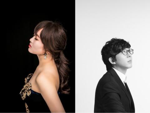 피아니스트 최현아, 에드윈 킴