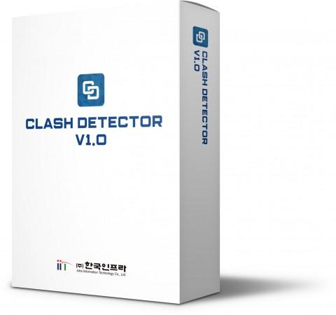 Clash Detector V1.0
