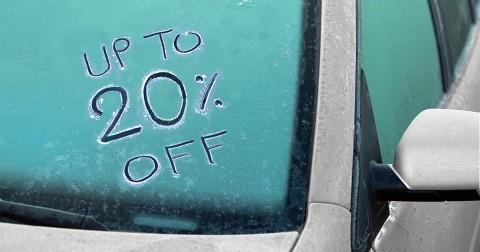 허츠가 겨울 시즌 세일 최대 20% 추가 할인 프로모션을 진행한다