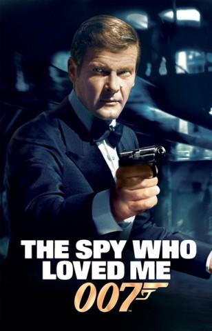 007 나를 사랑한 스파이 © Metro-Goldwyn-Mayer Studios Inc. All Rights Reserved.
