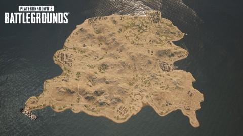 배틀그라운드 신규 맵 카라킨