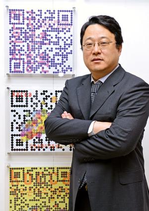 건국대 함유근 교수가 한국빅데이터학회 회장으로 취임했다