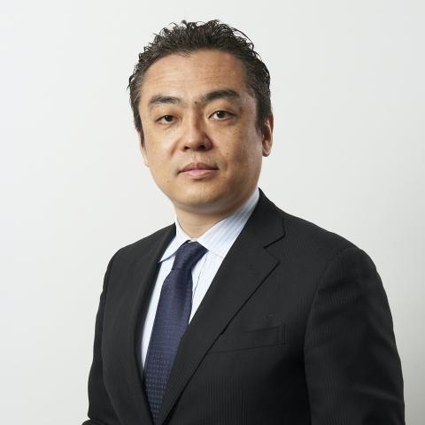 닛폰 플랫폼 CEO 히시키 신스케