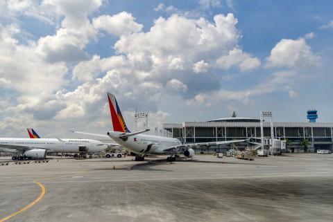 필리핀항공이 3월 운휴와 감편 조치에 돌입한다