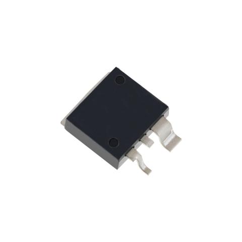 도시바가 차량 장비용 100V N채널 파워 MOSFET 신제품 XK1R9F10QB를 출시했다
