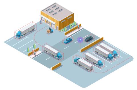 벨로다인 라이더가 제공하는 서울 로봇 레벨 5 컨트롤 타워 솔루션은 물체의 위치, 좌표, 속도 및 방향을 정확하게 추적하고 경로를 예측한다. 이러한 대상에는 유통 센터 또는 제조 ...