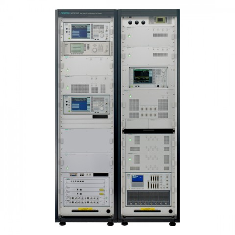 ME7873 New Radio RF Conformance Test System
