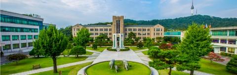 동국대학교 전경