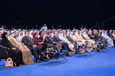 샤르자에서 개막된 IGCF에서 전 세계 리더들이 정부와 국민 간 양방향의 소통을 강화할 것을 촉구했다