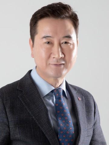 한국자원봉사센터협회 권석필 협회장