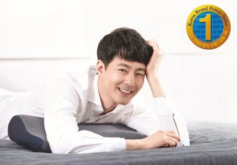 이브자리가 2020년 한국산업의 브랜드파워 홈패션 부문 1위에 선정됐다