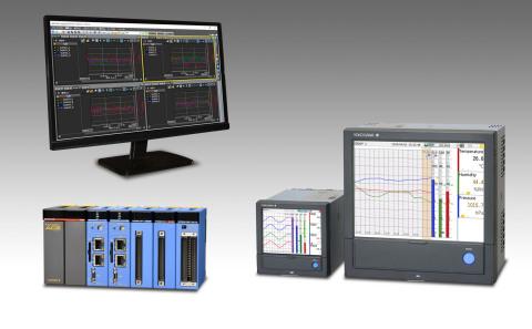 GA10 디스플레이, e-RT3 Plus 및 GX/GP