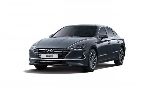 현대자동차 2020 쏘나타 출시 뉴스와이어