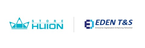 HuionStore 로고