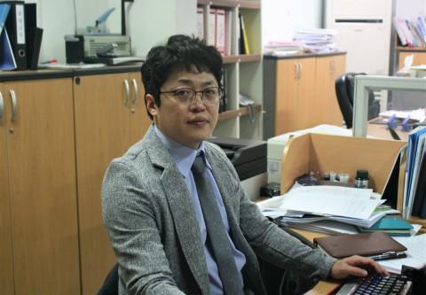 한국장애인복지사업회 이한국 사무총장