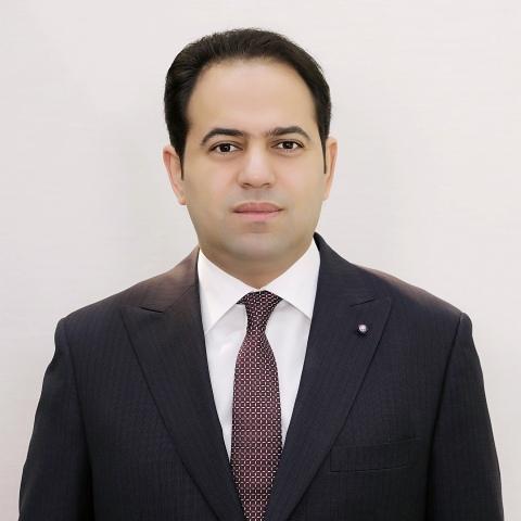 모하메드 마흐무드 압델살람 판사: 전 알아자르 대이맘 자문 겸 고등위원회 사무총장