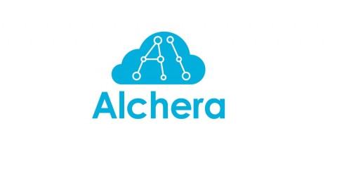 알체라 로고