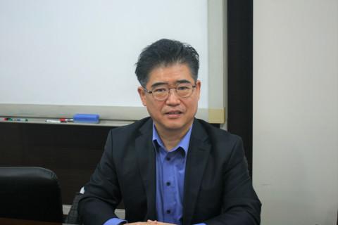한국장애인후원협회 성동식 회장