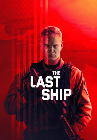 The Last Ship © Warner Bros. Entertainment, Inc. All Rights Reserved.
