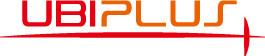 유비플러스 로고