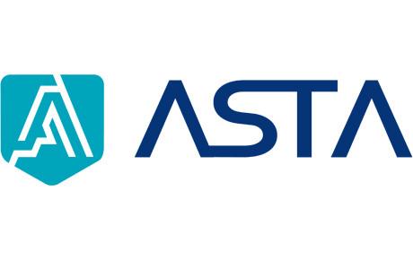 아스타 로고