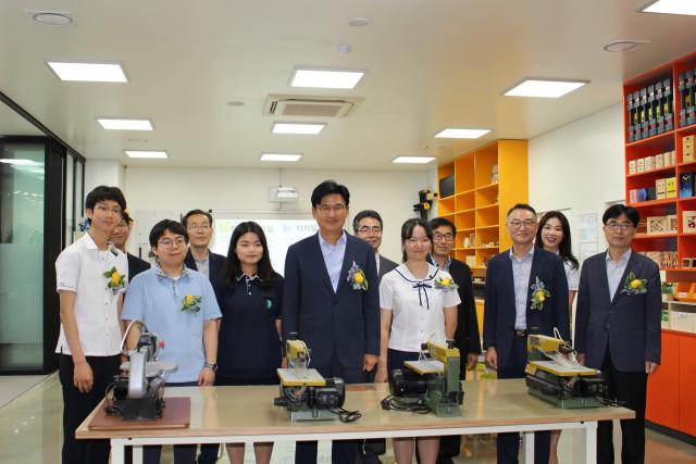 송파미래교육센터 제3관