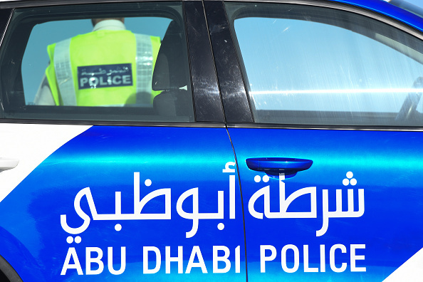 Hytera Keeps Abu Dhabi Police Connected