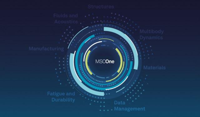 모든 것을 설계하고 무엇이든 시뮬레이션할 수 있는 MSCOneXT