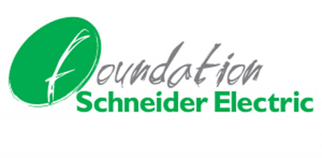 The Tomorrow Rising fund by the Schneider Electric Foundation focuses support on recovery and resili...