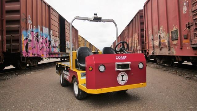 COAST Autonomous가 브래킷빌 인근에 위치한 키니 카운티 철도항의 자율주행 배달 차량 도입용으로 LeddarTech의 Leddar Pixell Cocoon LiDAR를 ...