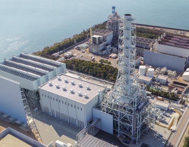 미쓰비시 히타치 파워 시스템즈의 T-Point 2 복합 화력 발전소 검증 시설은 향상된 JAC 가스 터빈으로 생산 및 효율성에 대한 기록을 세운 후 완전한 상업 운영에 들어갔다. ...