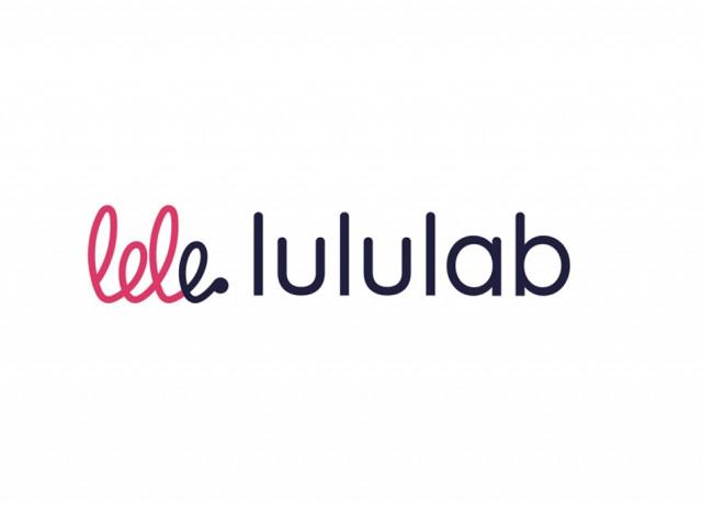 룰루랩 로고