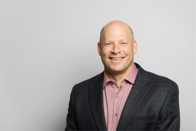 Noah Eckhouse, SVP Bentley Systems, and CEO, The Cohesive Companies
