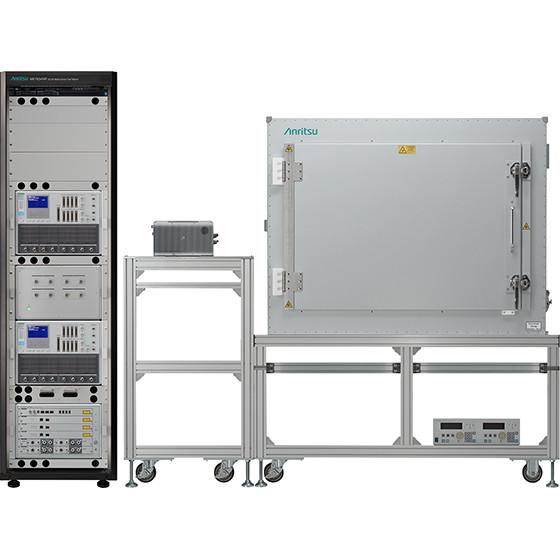 안리쓰 ME7834NR 5G NR Mobile Device Test Platform