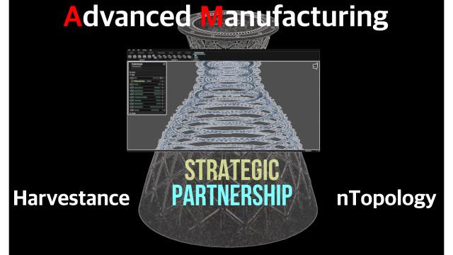 하비스탕스와 nTopology가 한국 시장에 대한 전략적 파트너십을 맺었다