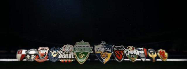 오티티미디어가 팀트웰브와 계약을 맺고 K리그 라이브 경기 영상을 송출한다