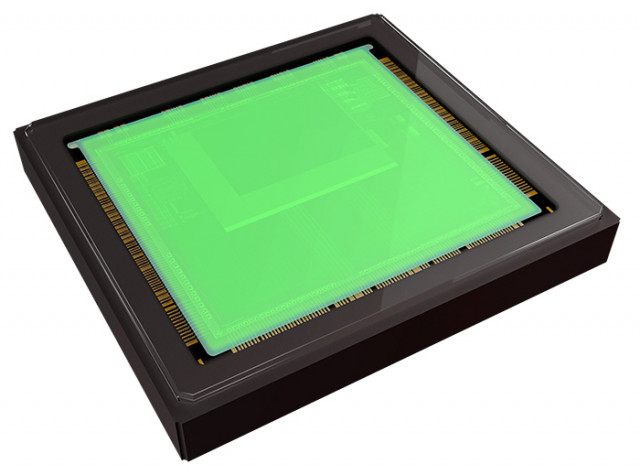Teledyne e2v의 Hydra 3D ToF CMOS 이미지 센서