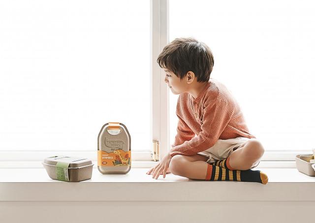 동아제약 미니막스 정글이 '레드닷 디자인 어워드'를 수상했다