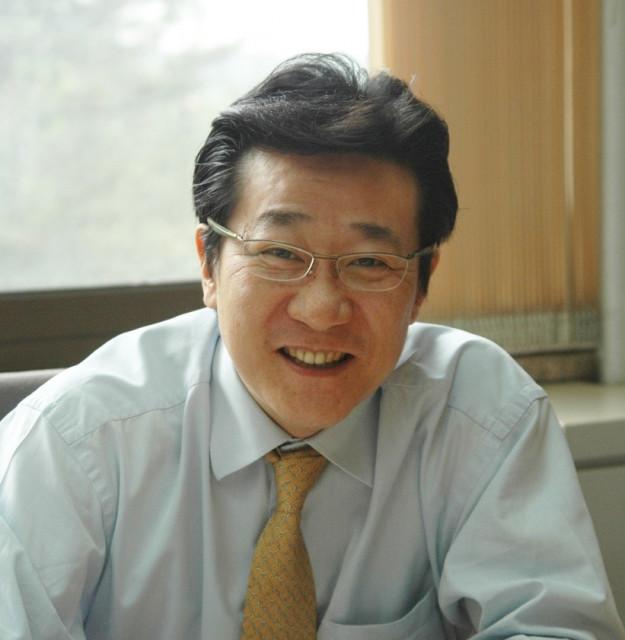 서울대 공대 전기정보공학부 조동일 교수