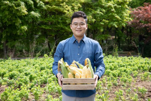 식탁이있는삶 김재훈 대표